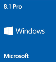 Phần mềm Windows 8.1 Professional