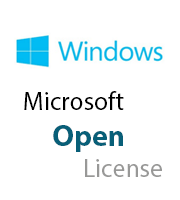 Hệ điều hành  Windows professional 10 Open License