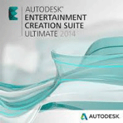 Phần mềm Autodesk Entertainment Creation Suite