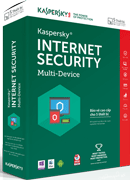 Phần mềm Kaspersky Internet Security – Multi Devices