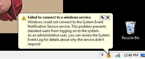 "CÁCH SỬA LỖI ""FAILED TO CONNECT TO A WINDOWS SERVICE"" TRÊN WINDOWS 7 & WINDOWS 10"