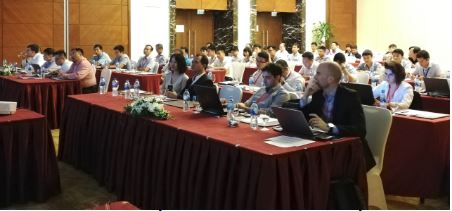Siemens PLM Software introduced its solutions to maximise Performance Engineering for Electronics Development in Vietnam