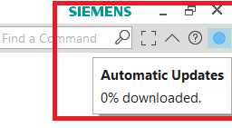 INSTALLATION GUIDE for UPGRADE Siemens NX1899