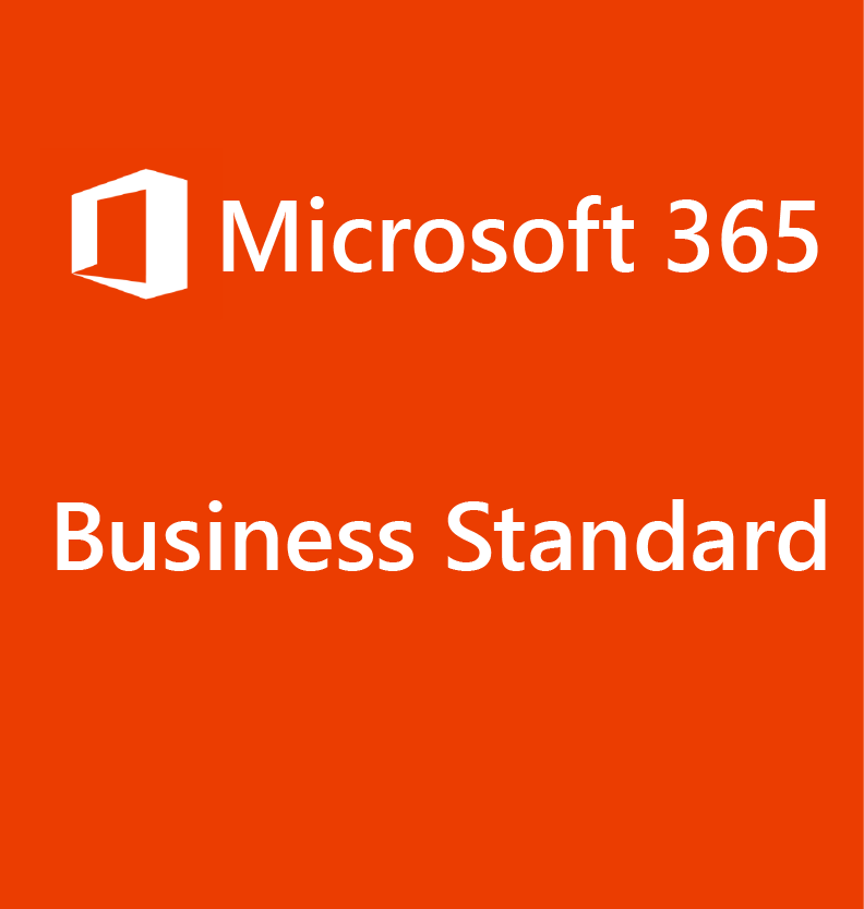Phần mềm Microsoft 365 Business Standard 1 năm Subscription