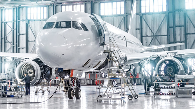 Integrated MBSE in Aerospace